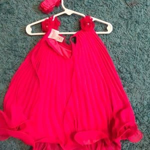 Dresses - Little Girl Dress